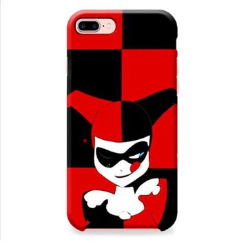 Harley Quinn Batman iPhone 8 | iPhone 8 Plus Case