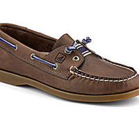 Lexington Slip-On Boat Shoe