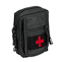 Compact Trauma Kit 1 - Black