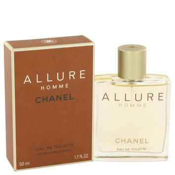 Allure Cologne 1.7 oz Eau De Toilette Spray