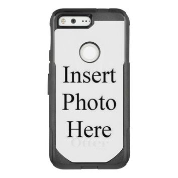 Customized OtterBox Commuter Google Pixel Case