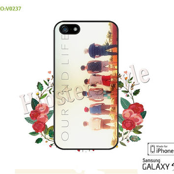 o2l Phone Cases, iPhone 5/5S Case, iPhone 5C Case, iPhone 4/4S Case, o2l Galaxy S3 S4 S5 Note 2 Note 3 -B0237