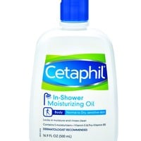 Cetaphil Daily Refreshing Body Wash, 20 Ounce