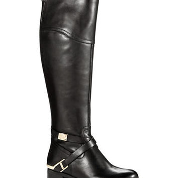 Ivanka Trump Orabell Riding Boots