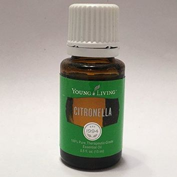 SHIP BY USPS Citronella Essential Oil 15ml  By Young Living Essential Oils