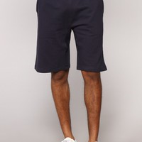 Jimmy Sweat Shorts - Navy