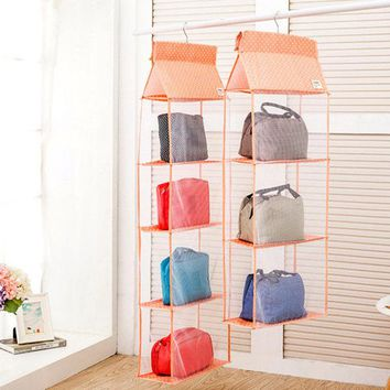 Tidy Organizer Storage Dustproof Storage Bags