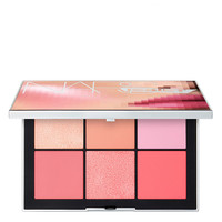 NARSissist Wanted Cheek Palette I | NARS Cosmetics