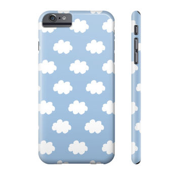 Blue Skies Phone Case