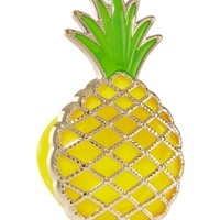 Scentportable Holder Pineapple