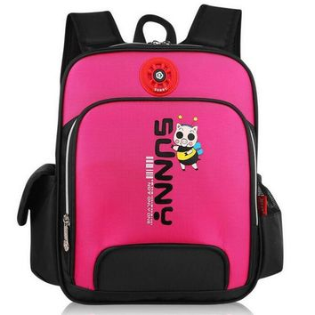 Breathable Orthopedic Children School Bags For Girls Kids Backpack Gift For Boys Mochila School Bag Satchel Schoolbags Book Bags