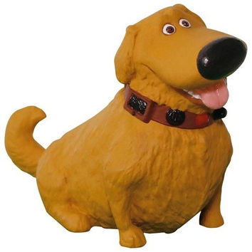 Disney/Pixar Legends UP Dug Sound Ornament With Light