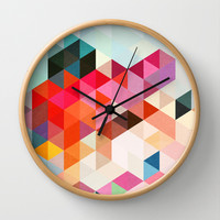 Heavy words 01. Wall Clock by Three Of The Possessed