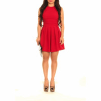 Red Dress  | Shop Trendy