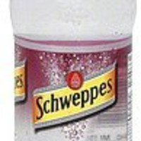 Schweppes Black Cherry Seltzer 20 Oz Pack of 24