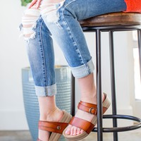 Blowfish Marge Wedge Sandal