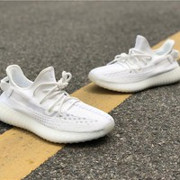 Yeezy Boost V2 350 Cream White 36---46