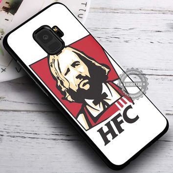 Hound Fried Chicken Game of Thrones iPhone X 8 7 Plus 6s Cases Samsung Galaxy S9 S8 Plus S7 edge NOTE 8 Covers #SamsungS9 #iphoneX