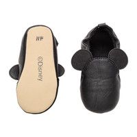 H&M Slippers $14.99