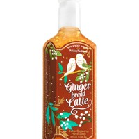 Deep Cleansing Hand Soap Gingerbread Latte