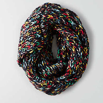 AEO Twist Front Snood , Multi