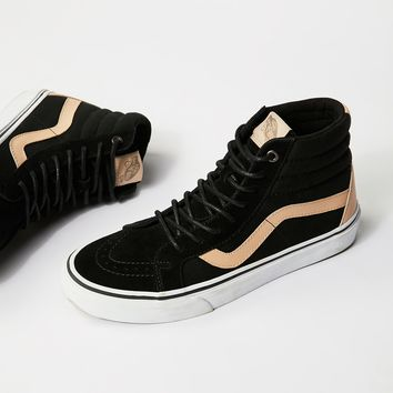 Free People SK8-Hi Reissue Veggie Tan Sneaker