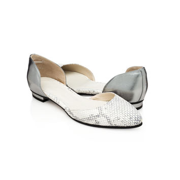 Reese D'Orsay Flats for Women
