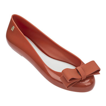Melissa + Jason Wu Space Love - Burnt Orange