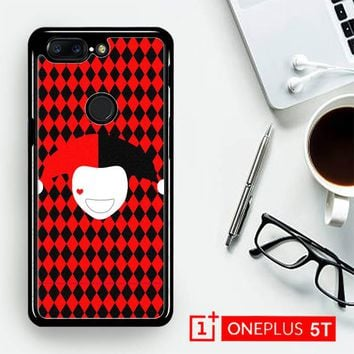 Harley Quinn Diamond X0083  OnePLus 5T / One Plus 5T Case