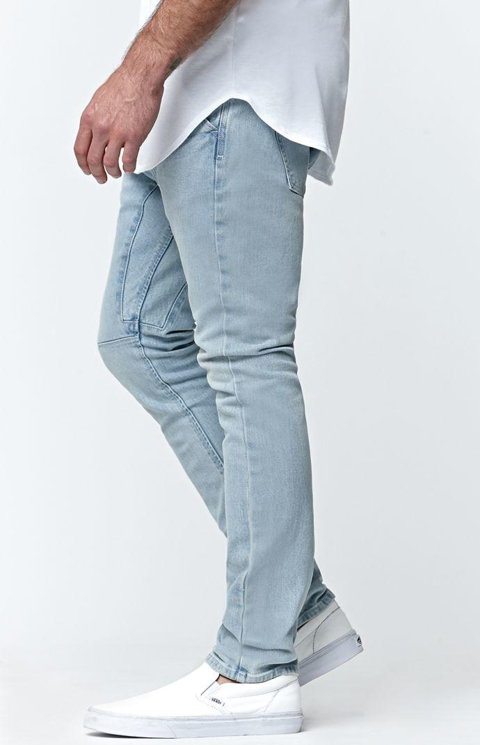 Bullhead Denim Co. Slouched Skinny Light from PacSun | Things I