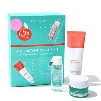 The Instant Rescue Kit