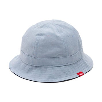 Montera Reversible Bucket Hat | Shop Mens Hats at Vans