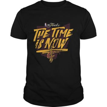 Cleveland Cavaliers Finals Shirt Premium Fitted Guys Tee