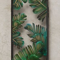 Sonix Fronds iPhone 6 Plus Case in Clear Size: One Size Tech Essentials