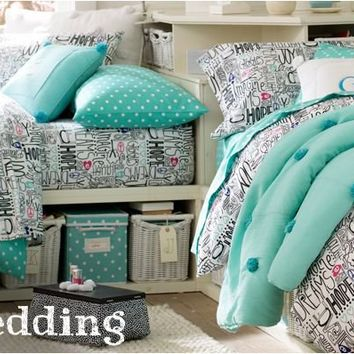 Teen Girls' Bedding, Teen Bedding for Girls