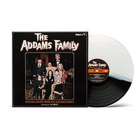 The Addams Family - Exclusive Vinyl LP