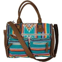 Amazon.com: Billabong Safe with Me Juniors Purse - Bahama Mama: Clothing