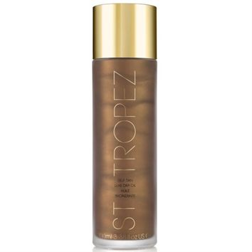 St. Tropez Self Tan Luxe Dry Oil (St. Tropez 6002230763), Self Tanners for Body
