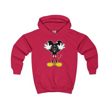 Darth Vader Mickey Mouse Youngin's Hoodie