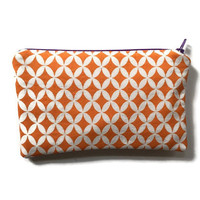 Cloth Make Up Bag, Waterproof Make Up Pouch, Gift for Her, Small Wet Bag
