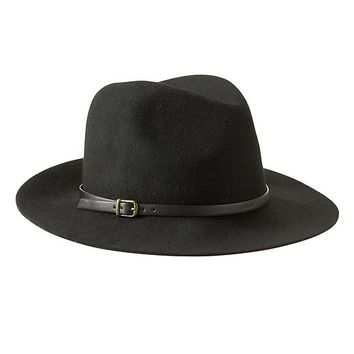 Banana Republic Factory Felt Hat