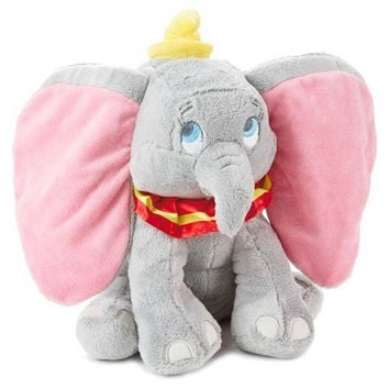 Hallmark Dumbo Stuffed Animal