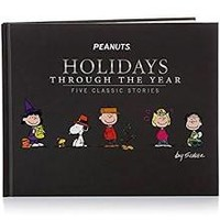 Peanuts Holidays Through The Year