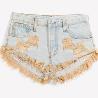 Keepers Desert Rose Babe Shorts