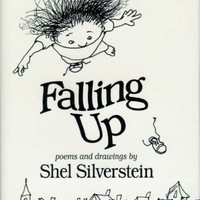 Harper Collins Falling Up