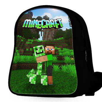 Steve And His Friiend Backpack