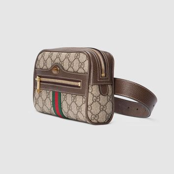 Gucci Gg Ophidia Small Belt Bag #38