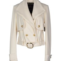 Juicy couture Women - Coats & jackets - Jacket Juicy couture on YOOX