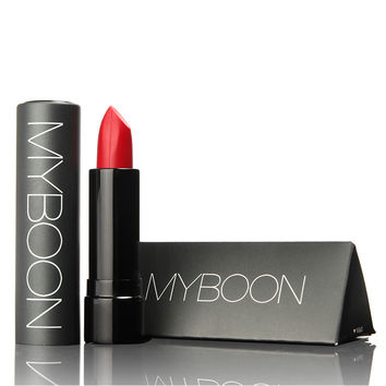 MYBOON matte lipstick, lipstick matte, super durable color, 12 colors,waterproof lipstick nonstick Cup,lipgloss
