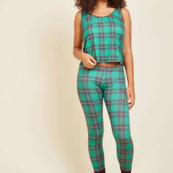 Put Yourself at Zzz's Sleep Pants | Mod Retro Vintage Underwear | ModCloth.com